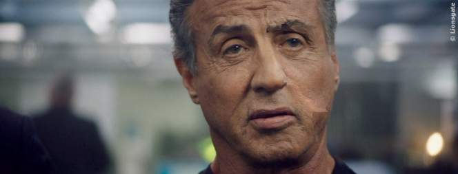 Backtrace: Neuer Actioner mit Stallone