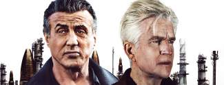 Backtrace Trailer: Neuer Actioner mit Stallone