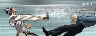 Baki Staffel 2: Erster Trailer zum Anime-Hit