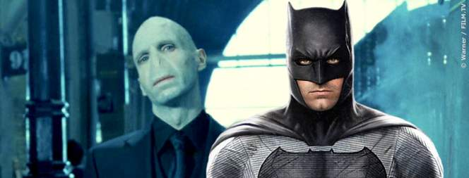 The Batman: Voldemort will eine Rolle im Film