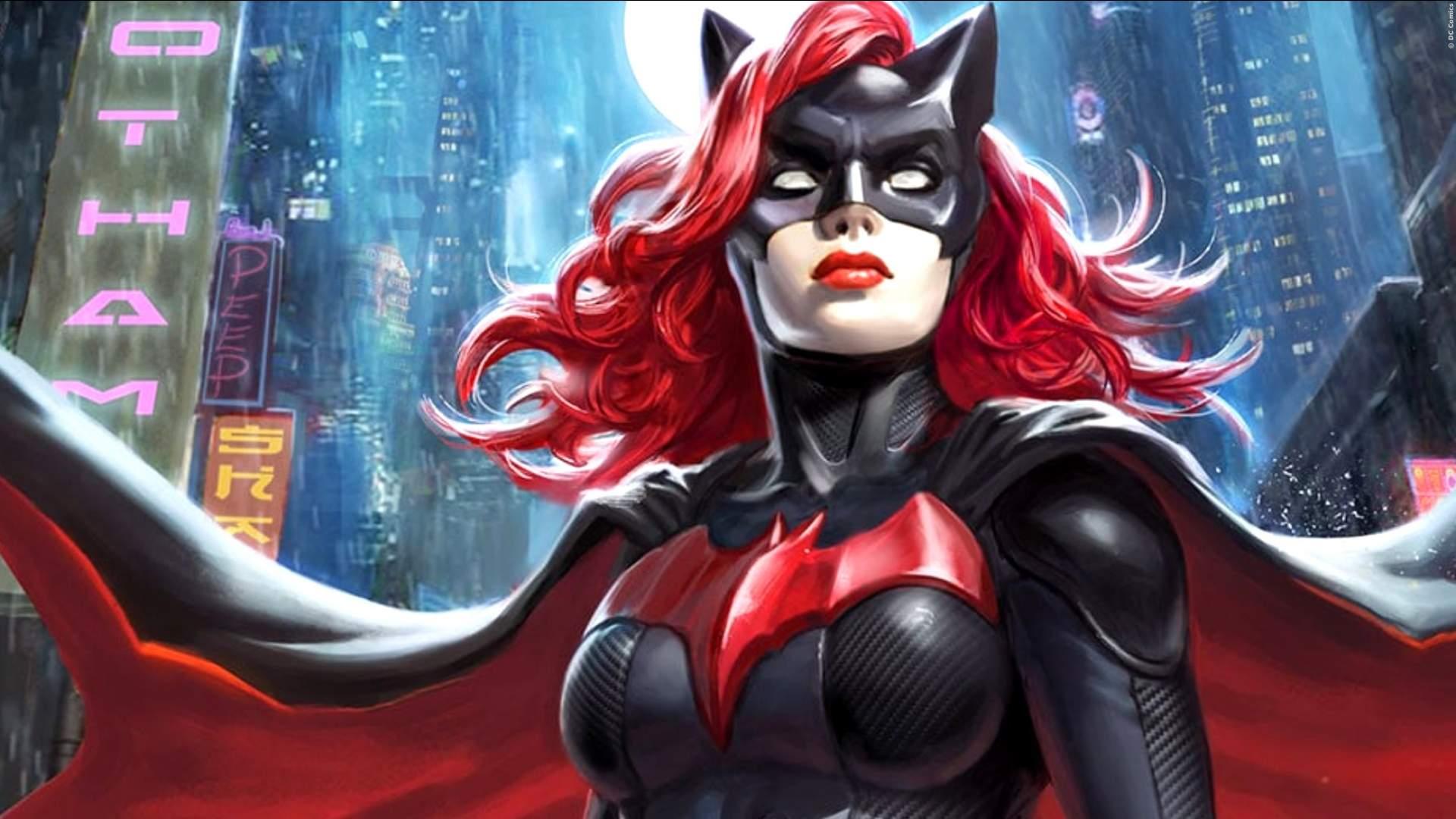 Batwoman Xxx batwoman: xxx-star wird zur superheldin - film.tv