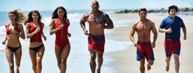 Baywatch: Original-Star hasst den Film