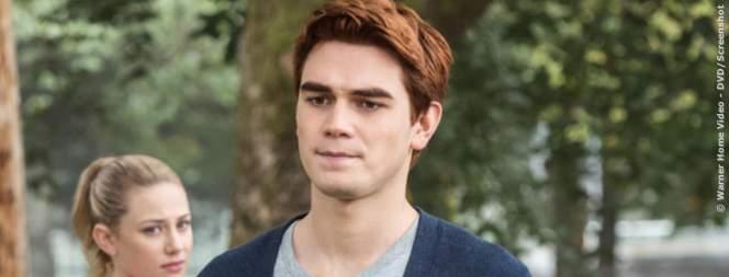 Riverdale Staffel 3: Ist Archie wirklich tot?