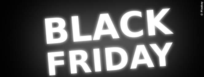 Black Friday: 5 Tipps, wie du die echten Perlen findest
