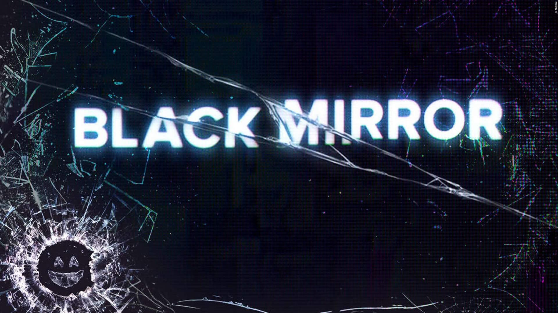 BLACK MIRROR: Trailer zu Staffel 5 ist da - Neue Folgen gibt es ab dem