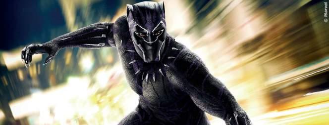 Black Panther 2-Gerücht: Mega-Superstar im Film