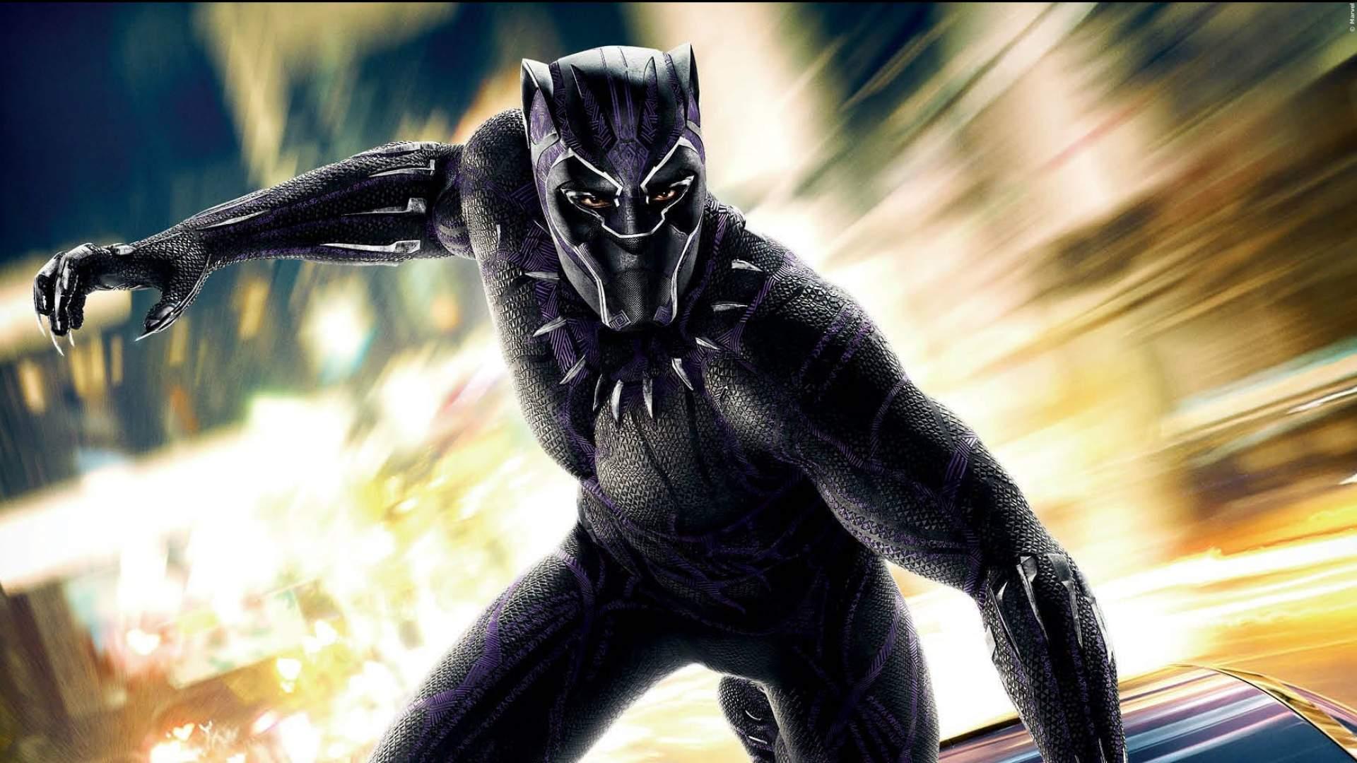 RÜCKKEHR: Diesen Marvel-Star sehen wir in 'Black Panther 2' wieder