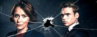 Bodyguard: Neuer Serien-Hit auf Netflix