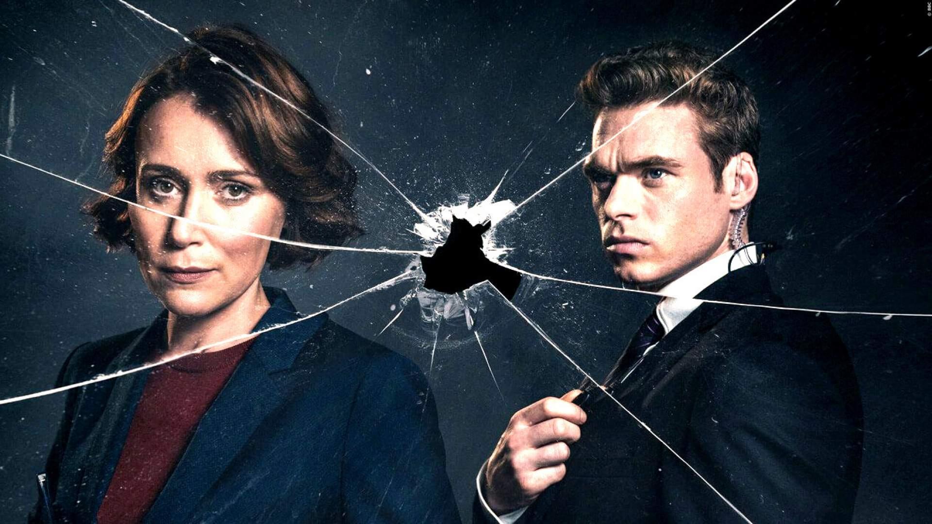 Bodyguard Staffel 2 Der Serie Auf Netflix Trailerseite Filmtv