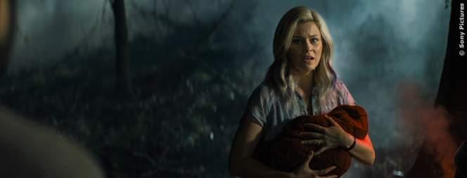 Brightburn: Superhelden-Horror mit Elizabeth Banks