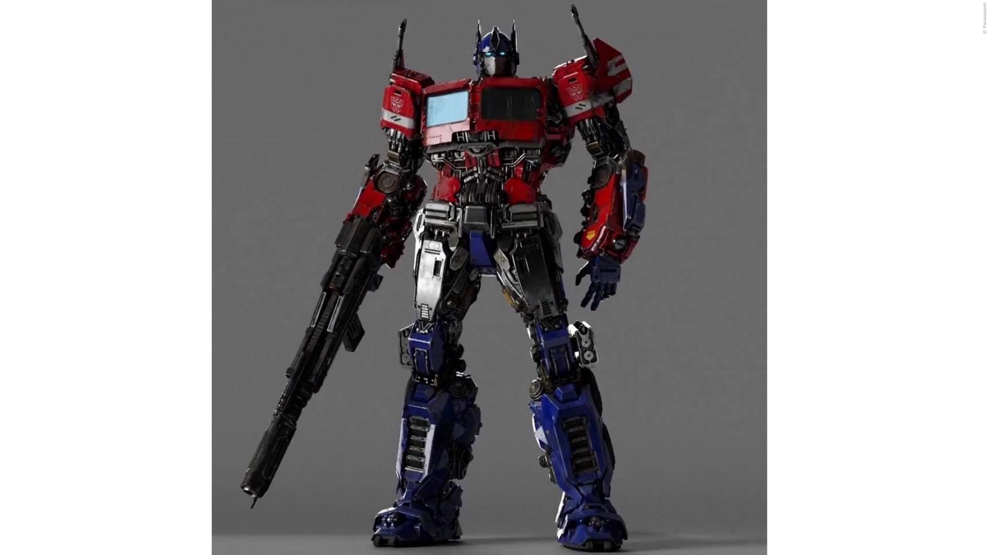 Bumblebee: Das ist der neue Optimus Prime im Transformers Spin-Off - Bild 1 von 1