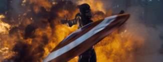 Avengers 4: Die Zukunft von Captain America