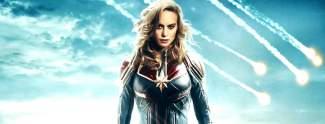 Captain Marvel FSK - Altersfreigabe