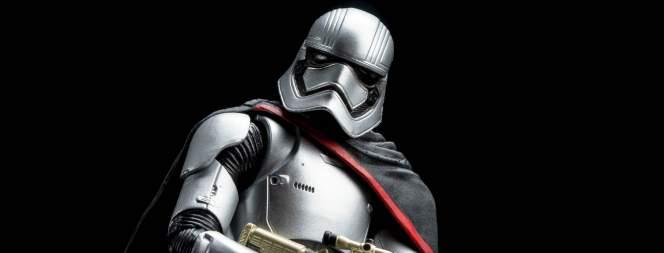 Star Wars 8: Alternatives Ende im Video