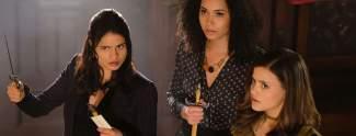 Charmed Reboot Deutschland: Hier im Free-TV