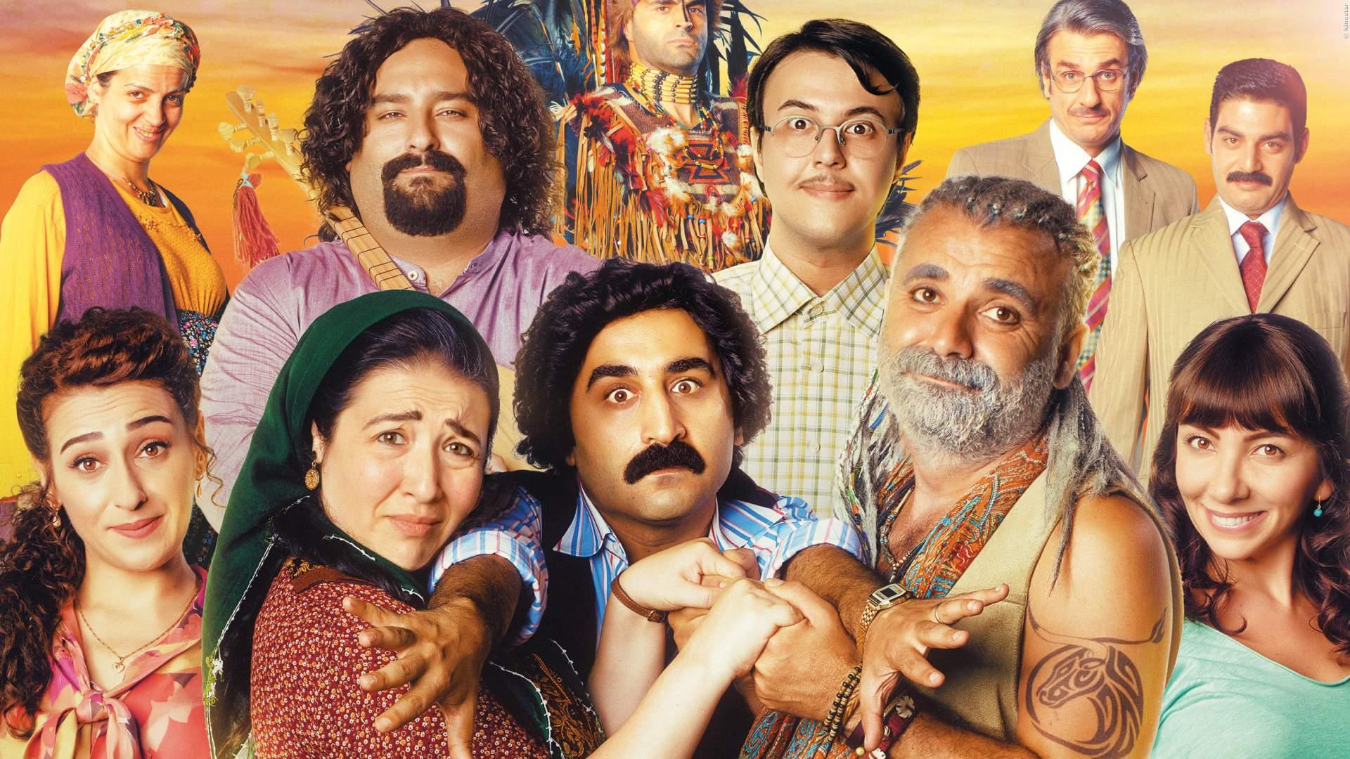 Kino Türkische Filme