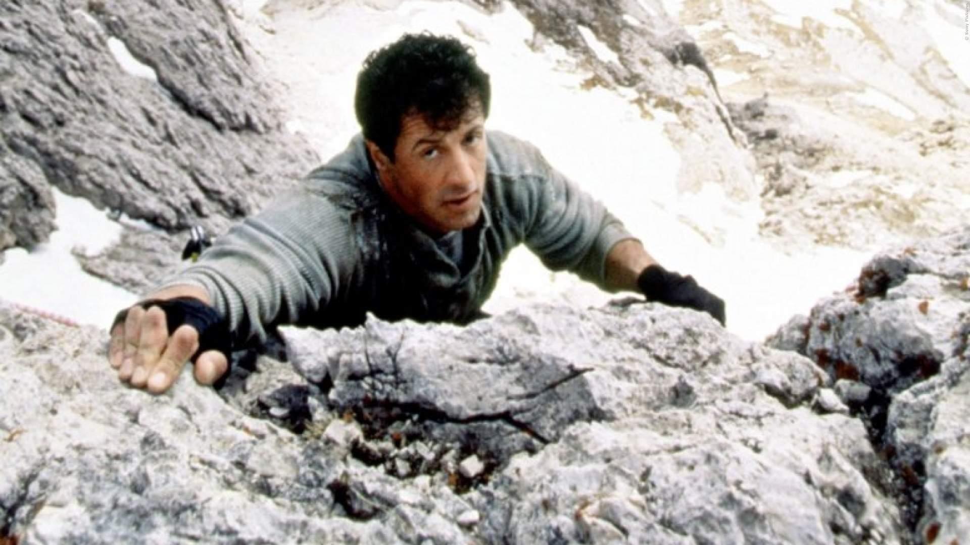 NEUAUFLAGE: Fast And Furious-Macher dreht 'Cliffhanger'-Remake ohne Stallone