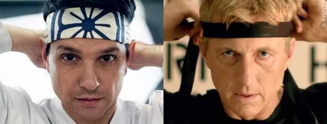 Cobra Kai: Mehr neue Karate Kid-Serien in Arbeit