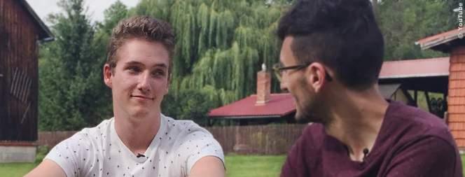 Homosexuell auf dem Dorf - Eine Reportage