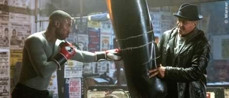 Creed 3 hat einen Bösewicht - 3 Marvel-Stars im Cast