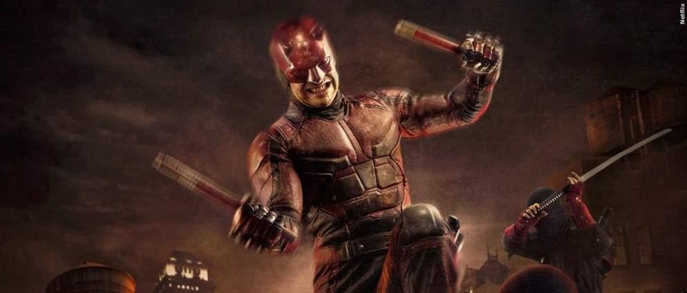 """Neue Marvel-Serie soll angeblich """"Daredevil"""" ins MCU holen"""