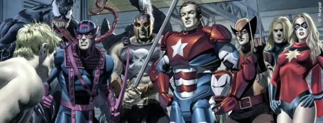 Dark Avengers: Böse Avengers sollen kommen