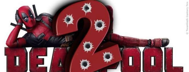 Deadpool 2: Neuer Trailer mit der X-Force