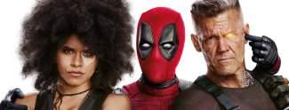 Deadpool 2 Kritiken: So gut ist das Sequel