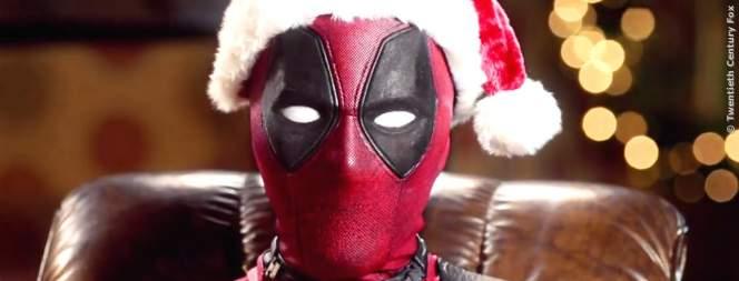 Once Upon A Deadpool: Deadpool 2 wieder im Kino