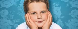 Der Junge Muss An Die Frische Luft: Heimkino Termin
