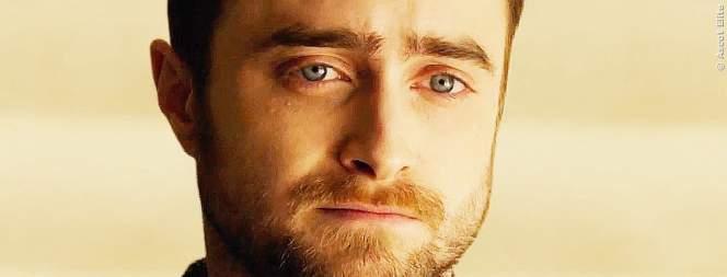Der Kurier: Exklusiver Clip mit Daniel Radcliffe