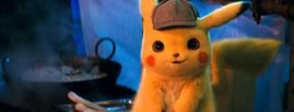 Detective Pikachu: Erster Trailer