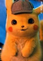 Pokemon - Meisterdetektiv Pikachu