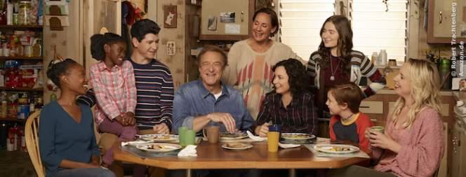 Die Conners: Roseanne-Spin-Off startet endlich im Free-TV