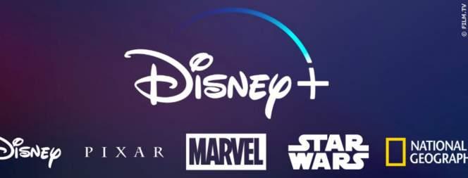 Stream: Start der Marvel-Serien auf Disney+