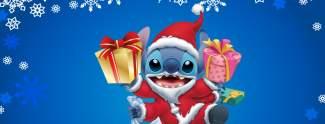 Disney Film-Highlights rund um Weihnachten im TV
