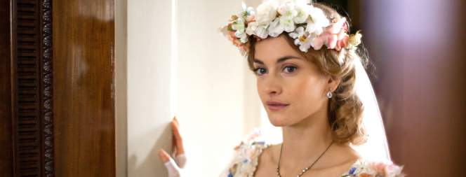 Doctor Thorne: Neue Serie für Downton-Abbey-Fans