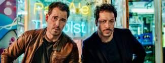 Dogs of Berlin: Trailer zur 2. deutschen Netflix-Serie