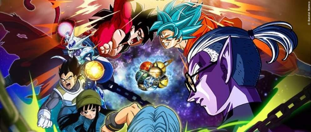 Dragon Ball Heroes: Starttermin bekannt