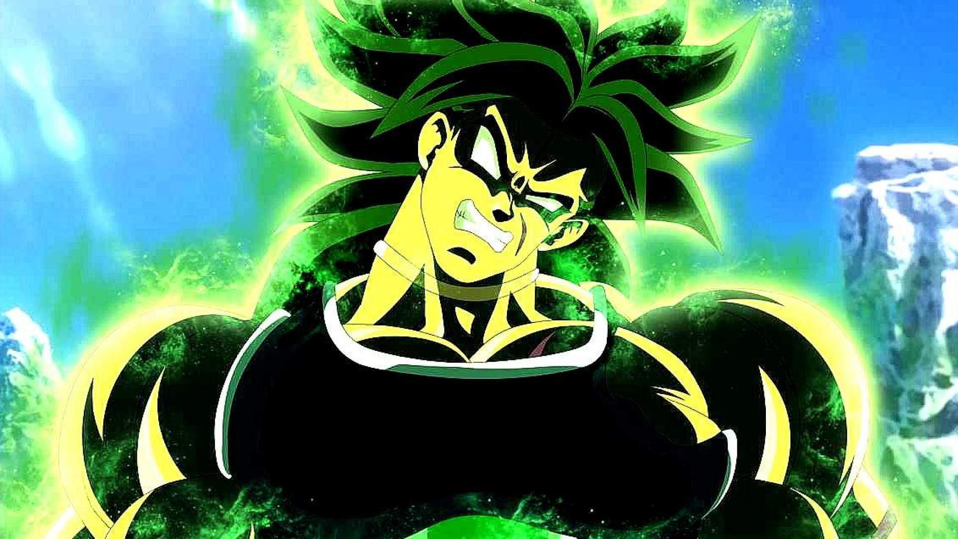 KINO-START: Läuft 'Dragon Ball Super: Broly' in deinem Kino? Hier überprüfen