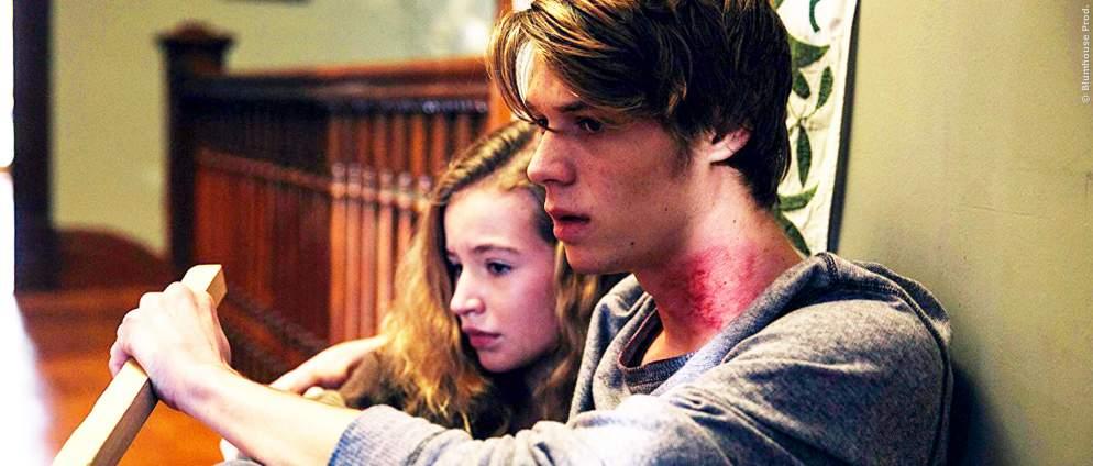 Family Blood Trailer: Neuer Netflix-Horrorfilm