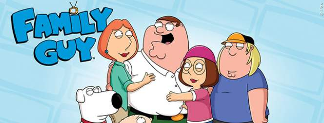 Family Guy Staffel 15
