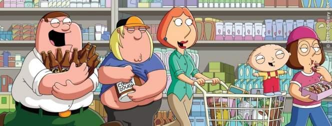 Family Guy-Film kommt ins Kino