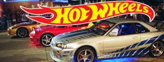 Hot Wheels-film macht Fast And Furious Konkurrenz
