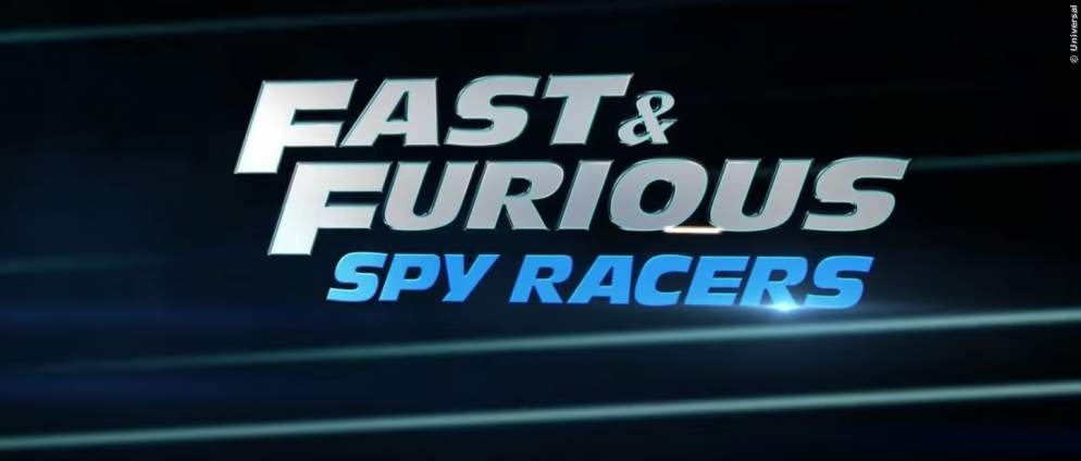 Fast And Furious: Spy Racers - Erster kurzer Trailer
