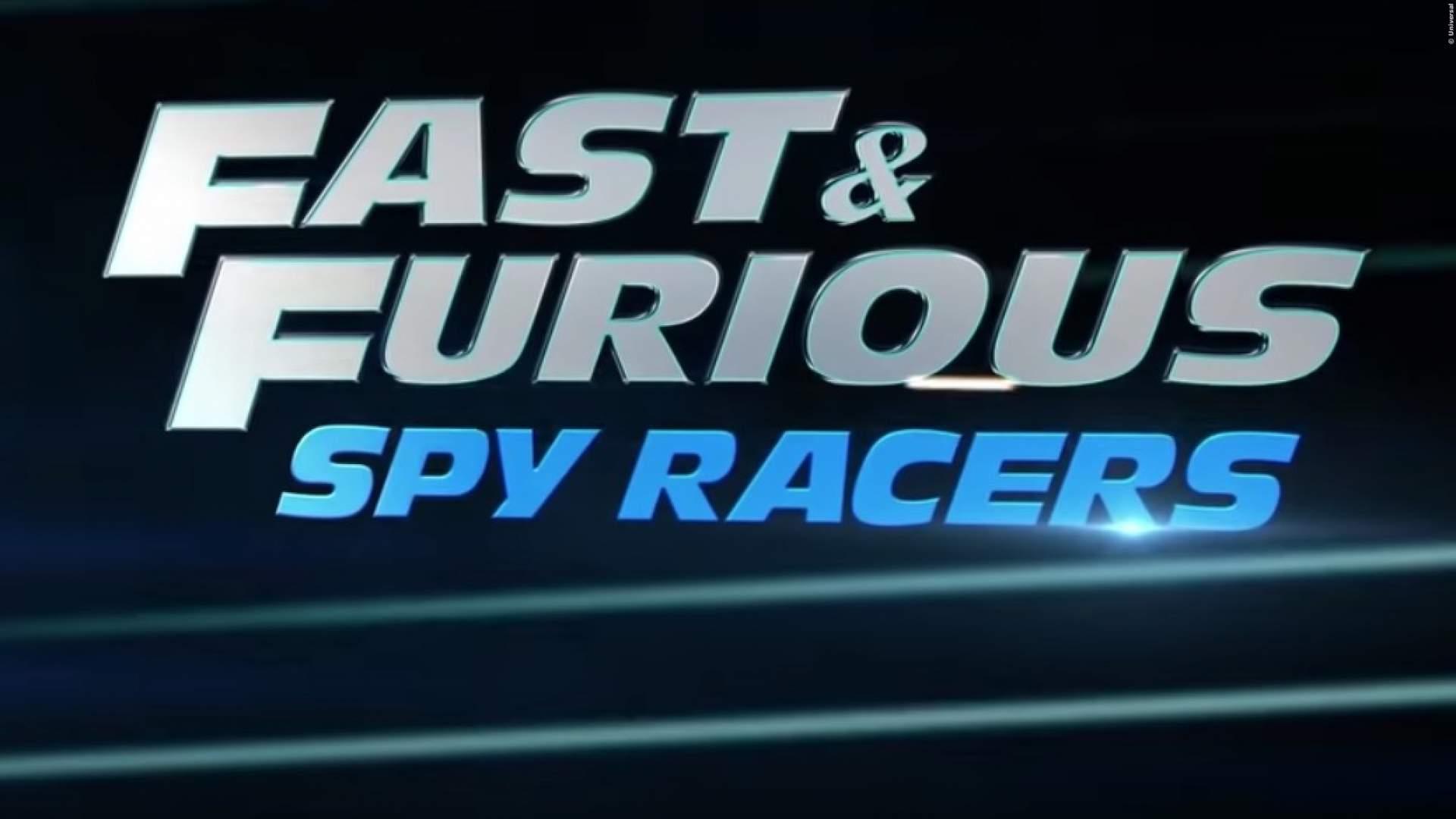 ÜBERRASCHUNG: Erster kurzer Trailer zur 'Fast & Furious'-Serie auf Netflix ist da