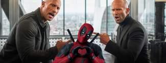 Deadpool 3: Dwayne Johnson soll mitspielen