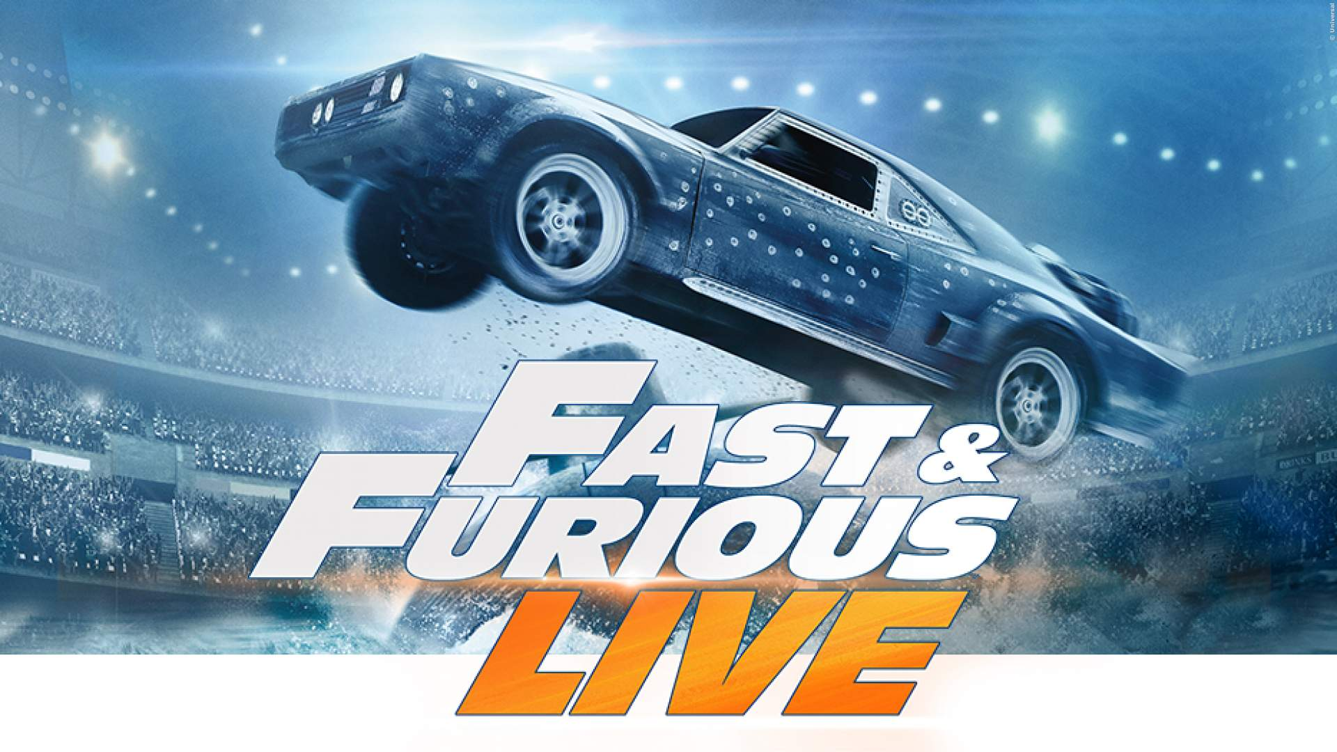 Fast And Furious Live Trailer Und Termine Trailerseite Filmtv