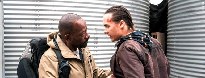 Fear The Walking Dead Staffel 4: Das Crossover