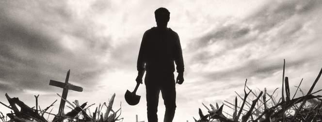 Friedhof Der Kuscheltiere - Trailer